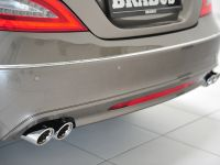 Brabus 2013 Mercedes-Benz CLS Shooting Brake, 15 of 28