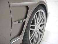 Brabus 2013 Mercedes-Benz CLS Shooting Brake, 17 of 28