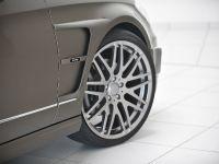 Brabus 2013 Mercedes-Benz CLS Shooting Brake, 18 of 28