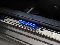 Brabus 2013 Mercedes-Benz CLS Shooting Brake, 21 of 28