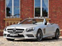 Brabus 2013 Mercedes SL-Class, 1 of 23