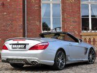 Brabus 2013 Mercedes SL-Class, 2 of 23