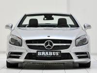 Brabus 2013 Mercedes SL-Class, 3 of 23