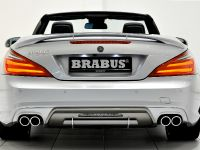 Brabus 2013 Mercedes SL-Class, 9 of 23