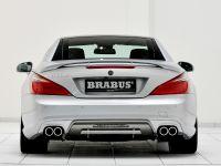 Brabus 2013 Mercedes SL-Class, 16 of 23
