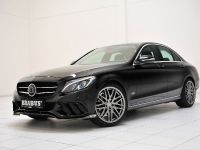 Brabus 2014 Mercedes-Benz C-Class W205, 11 of 41