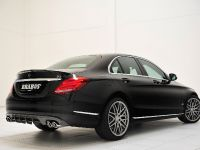 Brabus 2014 Mercedes-Benz C-Class W205, 12 of 41