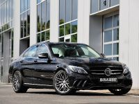 Brabus 2014 Mercedes-Benz C-Class W205, 16 of 41