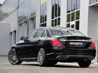 Brabus 2014 Mercedes-Benz C-Class W205, 17 of 41