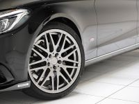 Brabus 2014 Mercedes-Benz C-Class W205, 23 of 41
