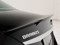 Brabus 2014 Mercedes-Benz C-Class W205, 25 of 41