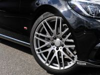 Brabus 2014 Mercedes-Benz C-Class W205, 27 of 41