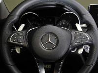 Brabus 2014 Mercedes-Benz C-Class W205, 35 of 41