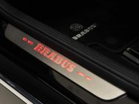 Brabus 2014 Mercedes-Benz C-Class W205, 38 of 41