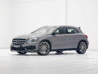 Brabus 2014 Mercedes-Benz GLA-Class, 2 of 19