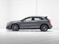 Brabus 2014 Mercedes-Benz GLA-Class, 6 of 19
