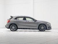 Brabus 2014 Mercedes-Benz GLA-Class, 7 of 19