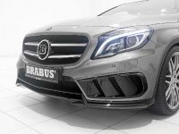 Brabus 2014 Mercedes-Benz GLA-Class, 9 of 19