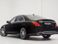 Brabus 2014 Mercedes-Benz S-Class, 4 of 10