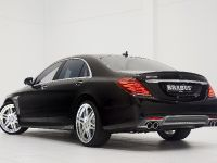 thumbnail image of Brabus 2014 Mercedes-Benz S-Class