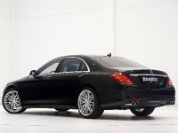 Brabus 2014 Mercedes-Benz S-Class, 7 of 10