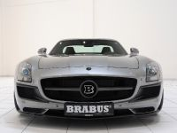 BRABUS 700 Biturbo Mercedes-Benz, 8 of 29