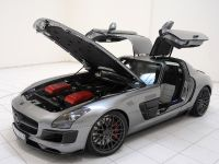 BRABUS 700 Biturbo Mercedes-Benz, 14 of 29