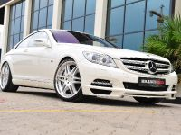 BRABUS Mercedes-Benz 800 Coupe, 1 of 16