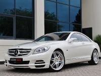 BRABUS Mercedes-Benz 800 Coupe, 2 of 16