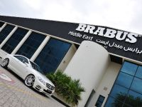BRABUS Mercedes-Benz 800 Coupe, 4 of 16