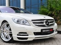 BRABUS Mercedes-Benz 800 Coupe, 5 of 16