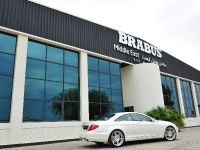 BRABUS Mercedes-Benz 800 Coupe, 6 of 16