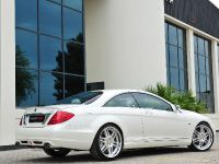 BRABUS Mercedes-Benz 800 Coupe, 7 of 16