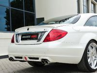 BRABUS Mercedes-Benz 800 Coupe, 8 of 16