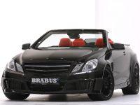 BRABUS Mercedes-Benz 800 E V12 Cabriolet, 3 of 31