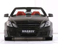 BRABUS Mercedes-Benz 800 E V12 Cabriolet, 4 of 31