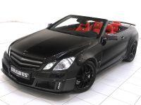BRABUS Mercedes-Benz 800 E V12 Cabriolet, 5 of 31