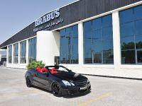 BRABUS Mercedes-Benz 800 E V12 Cabriolet, 9 of 31