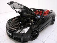 BRABUS Mercedes-Benz 800 E V12 Cabriolet, 11 of 31