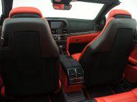 BRABUS Mercedes-Benz 800 E V12 Cabriolet, 31 of 31