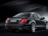 BRABUS 800 iBusiness 2.0 Mercedes-Benz, 2 of 26