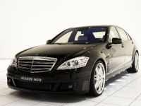 BRABUS 800 iBusiness 2.0 Mercedes-Benz, 7 of 26