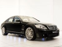 BRABUS 800 iBusiness 2.0 Mercedes-Benz, 8 of 26