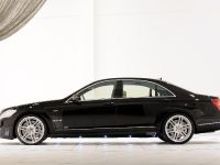 BRABUS 800 iBusiness 2.0 Mercedes-Benz, 9 of 26