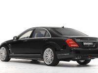 BRABUS 800 iBusiness 2.0 Mercedes-Benz, 10 of 26