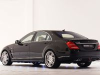 BRABUS 800 iBusiness 2.0 Mercedes-Benz, 11 of 26