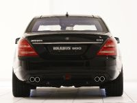 BRABUS 800 iBusiness 2.0 Mercedes-Benz, 12 of 26