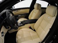 BRABUS 800 iBusiness 2.0 Mercedes-Benz, 19 of 26