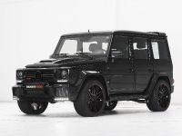 Brabus 800 iBusiness Mercedes-Benz G65 AMG, 1 of 31