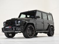 Brabus 800 iBusiness Mercedes-Benz G65 AMG, 3 of 31